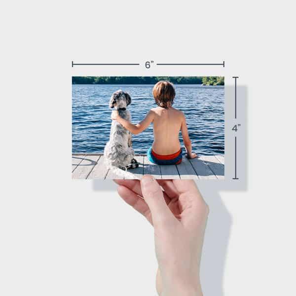 "Order 6x4"" Photo Prints Online"