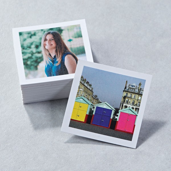 Pack of Mini Photo Prints