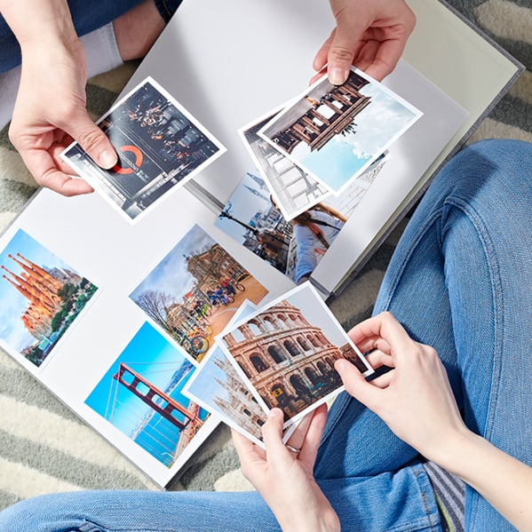 "4x4"" Photo Prints For Books"