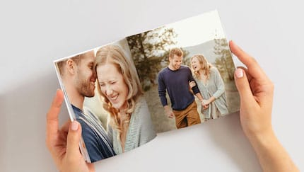 Photo Books Online with PostSnap