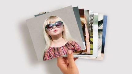 Photo Printing Online with PostSnap Photo Prints