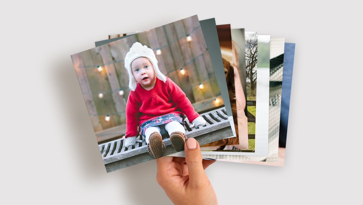 Photo Printing Online with PostSnap Photo Prints