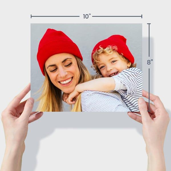 Order 10x8 Photo Prints Online