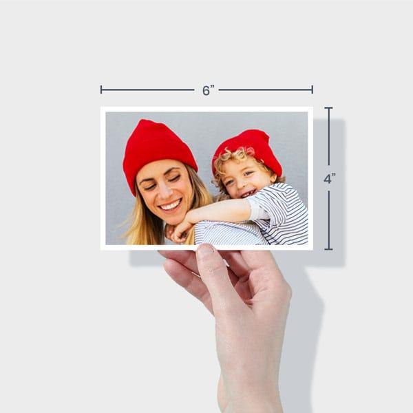 6x4 Photo Prints