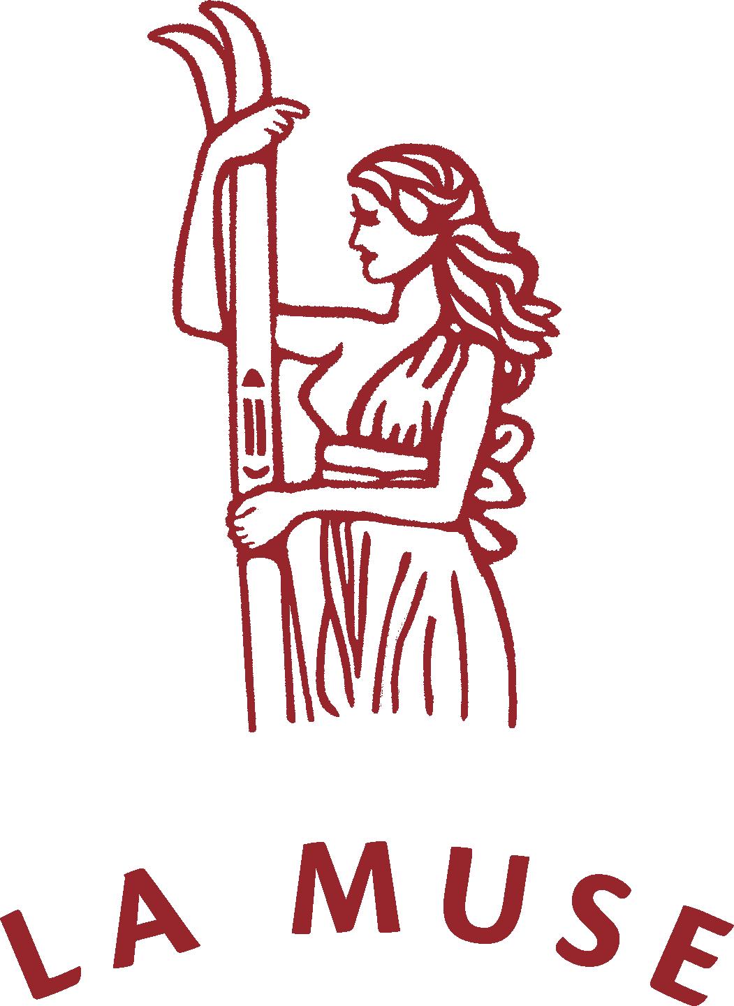 La muse restaurant logo