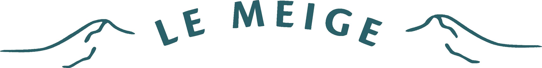 Le Meige bar logo
