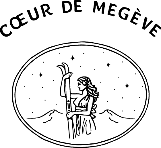 Logo Coeur de Megeve - Address