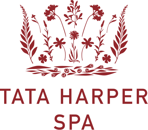 Logo Tata Harper