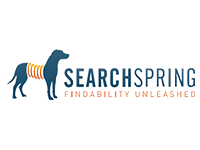 searchspring integration
