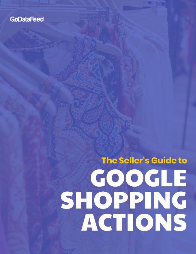Google Shopping Actions Guide