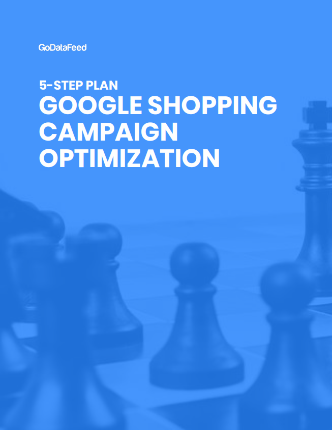 Google Shopping Optimization Guide