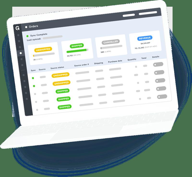 marketplace order management