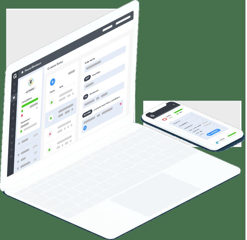 customer engagement feed management