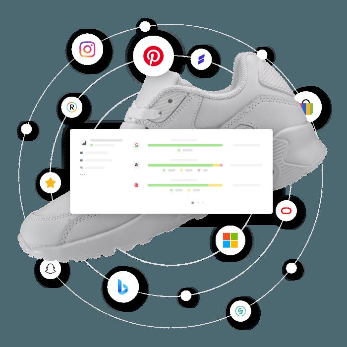 product data integration
