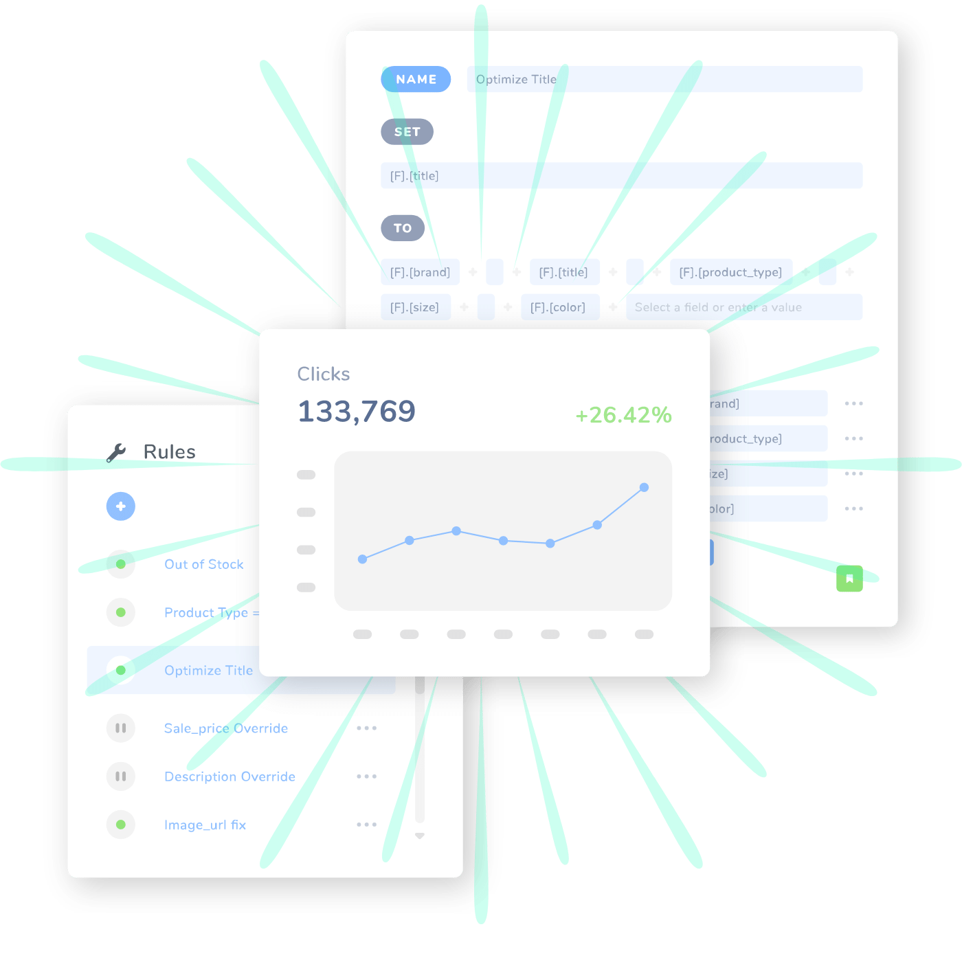 product listing optimization