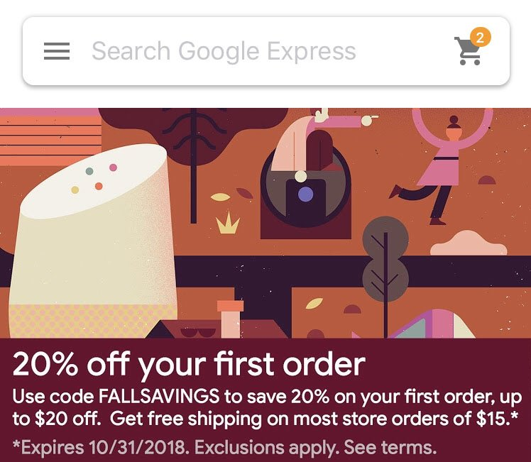 Google Express Home Compress-1