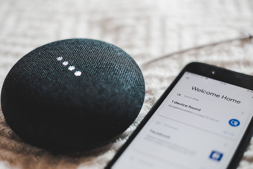 google shopping actions on google home