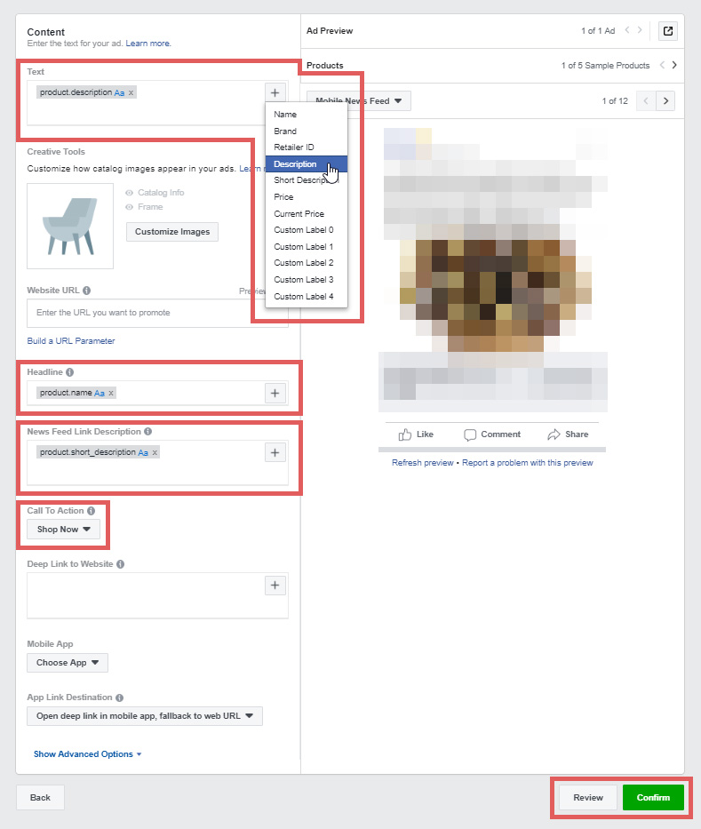 How to Set Up & Optimize Facebook Dynamic Product Ads