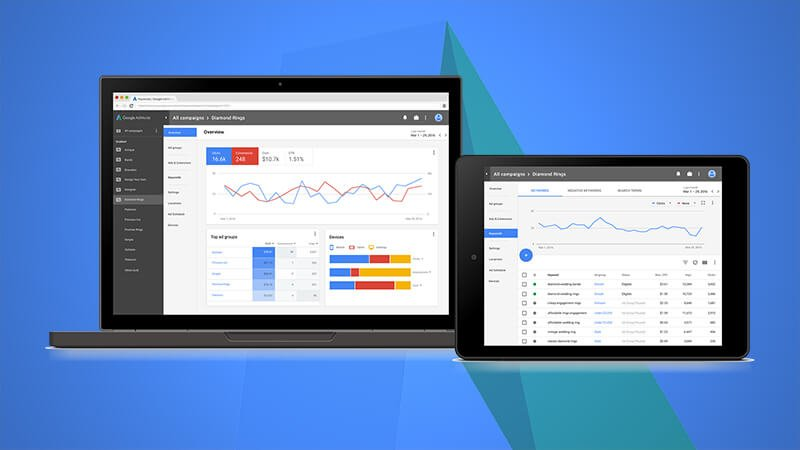 Farewell, Old Adwords Interface