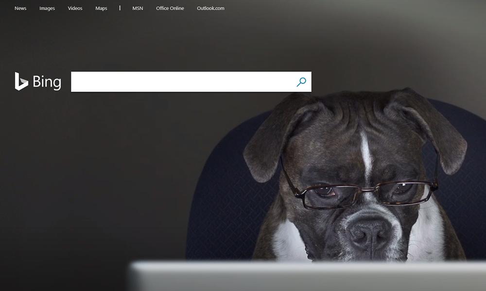 Bing's Upcoming Webinar