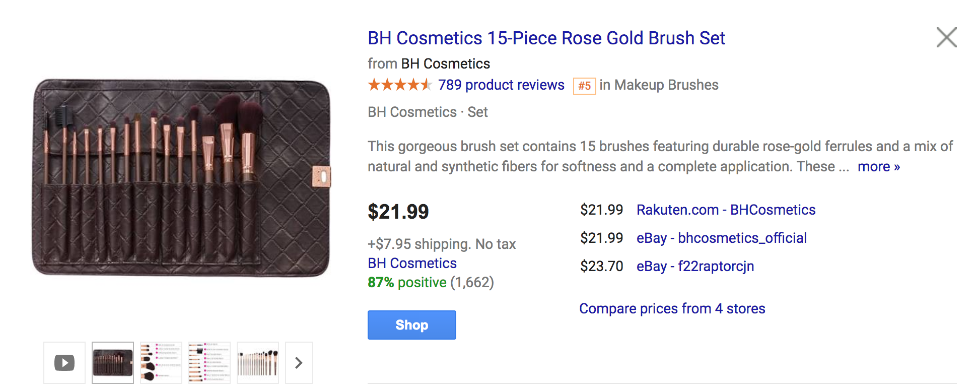 Google Shopping Title Optimization Templates for Generic Products