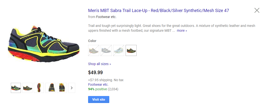 The Complete Guide to Optimized Google Shopping Campaigns