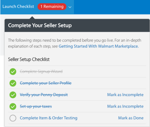 Walmart Seller Central >> How To Sell On Walmart The Complete Guide