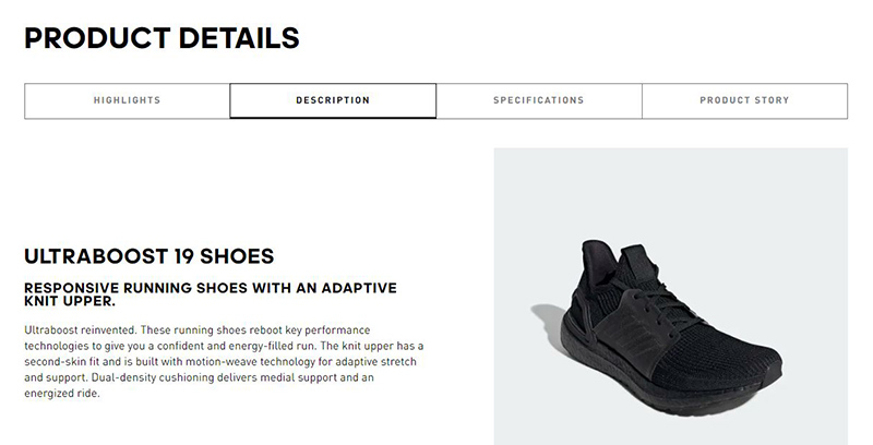 optimizing product descriptions to reduce ecommerce returns