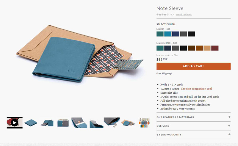 optimizing product images to reduce ecommerce returns