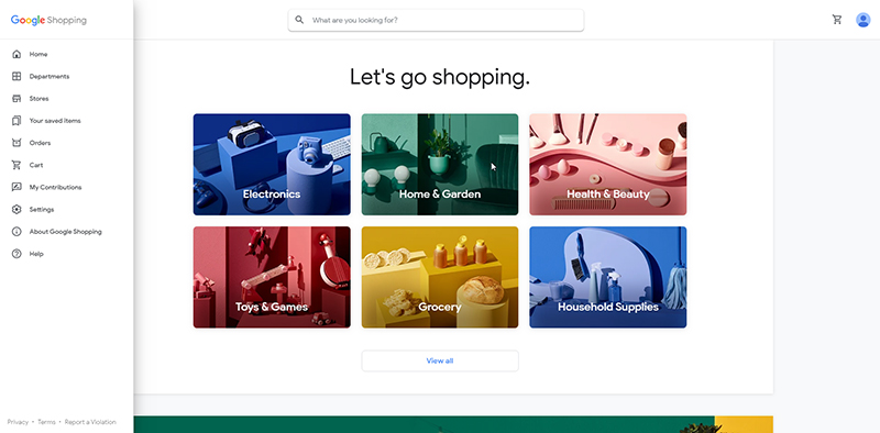 Google shopping holiday product data optimization tips