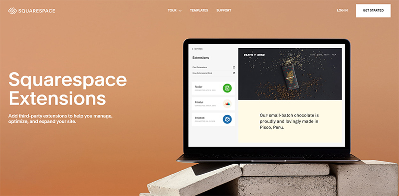 godatafeed product feed management solution squarespace