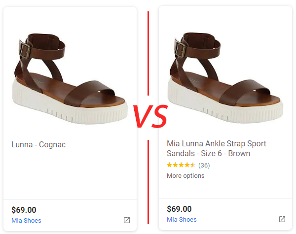 how to sell on google shopping - pla optimization