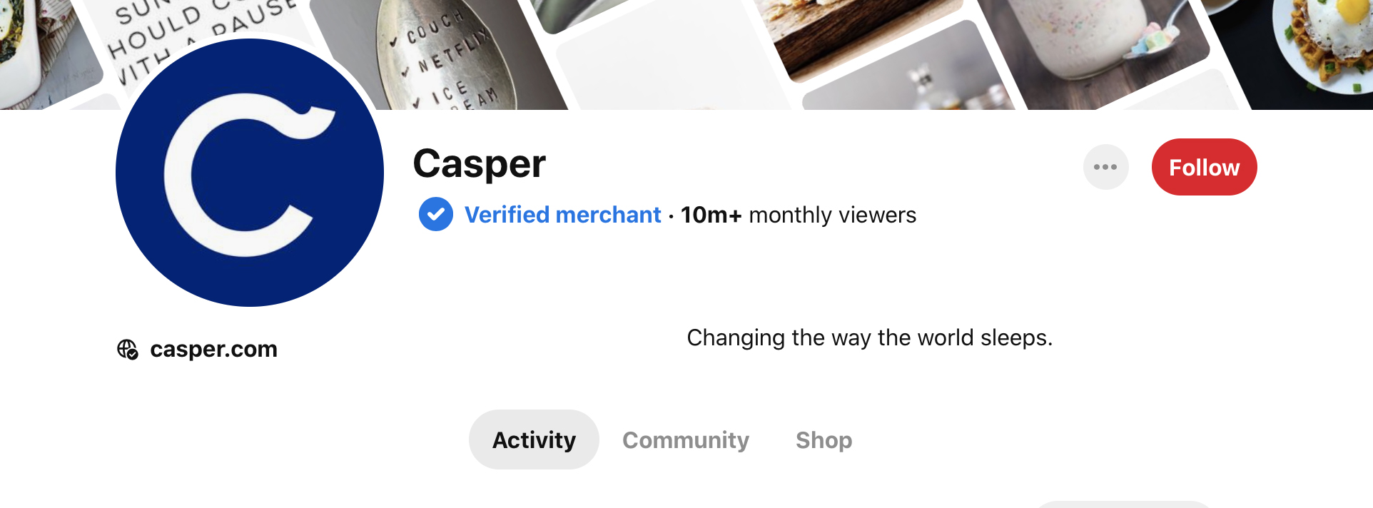 pinterest verified merchant benefits