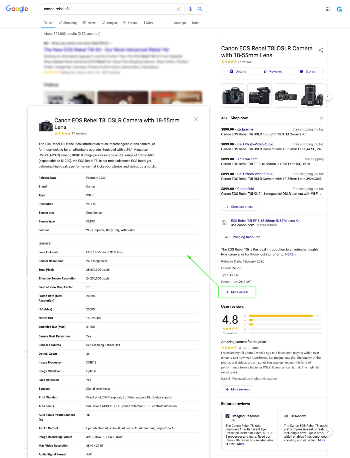 google for retail manufacturer center listings