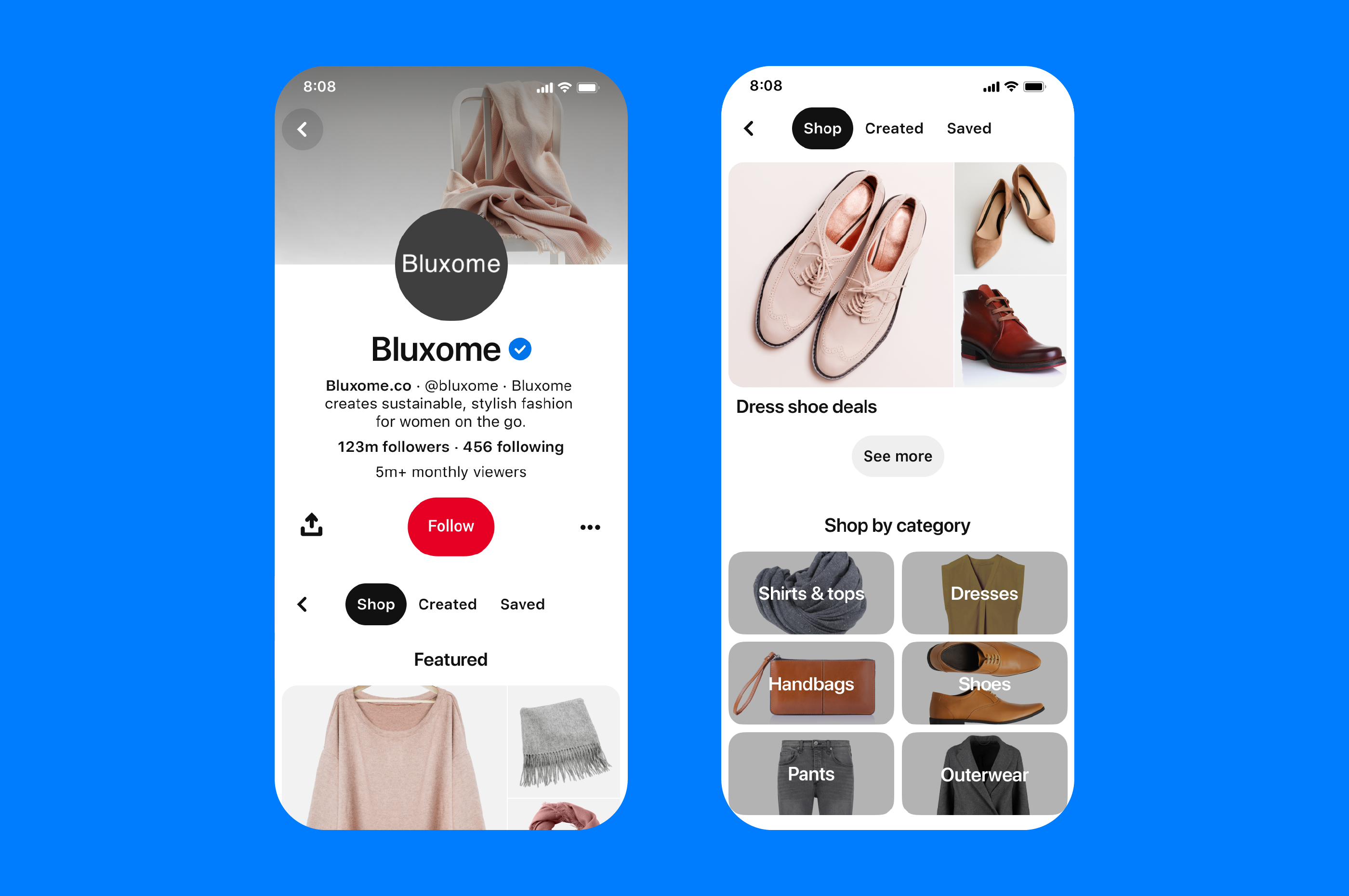 pinterest and ecommerce selling on pinterest