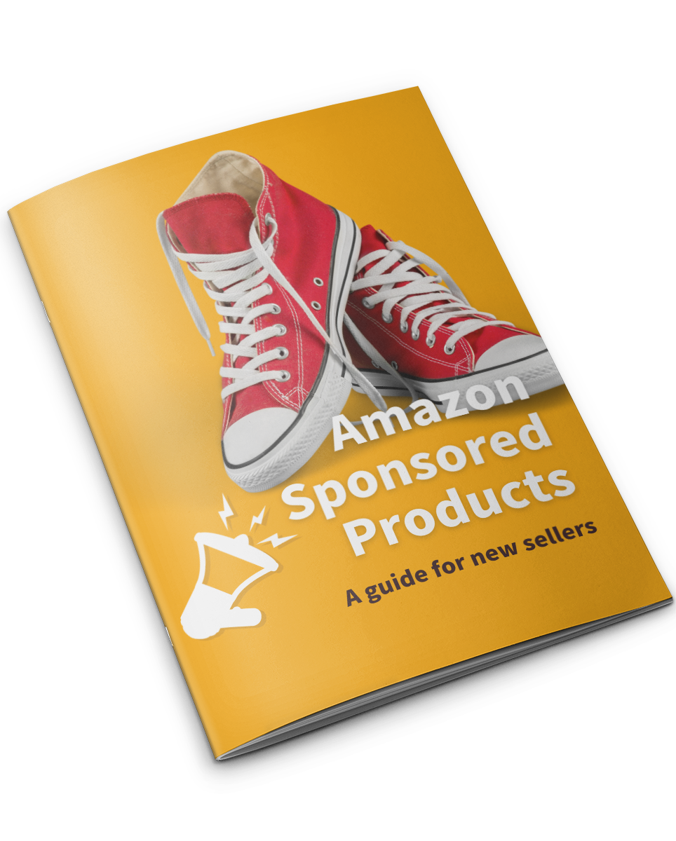 Download the Free Amazon Sponsored Products Guide