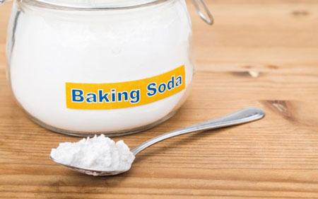"""Baking soda: 30 công dụng """"thần kỳ"""" với sức khỏe và cuộc sống"""