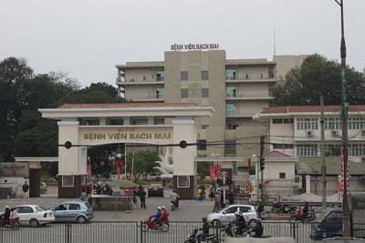 phòng khám nam học bệnh viện bạch mai