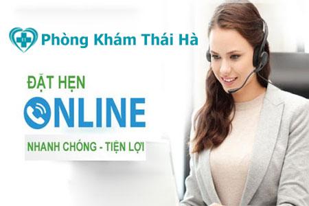 Tư vấn nam khoa miễn phí tại Hà Nội
