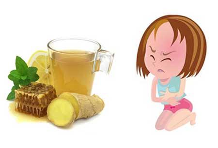 cách giảm đau bụng kinh tức thì