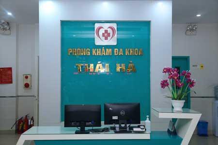 Phòng khám chữa sùi mào gà tại hà nội