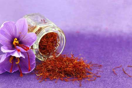 công dụng của nhụy hoa nghệ tây saffron