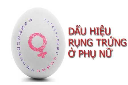 cách tính ngày rụng trứng chính xác