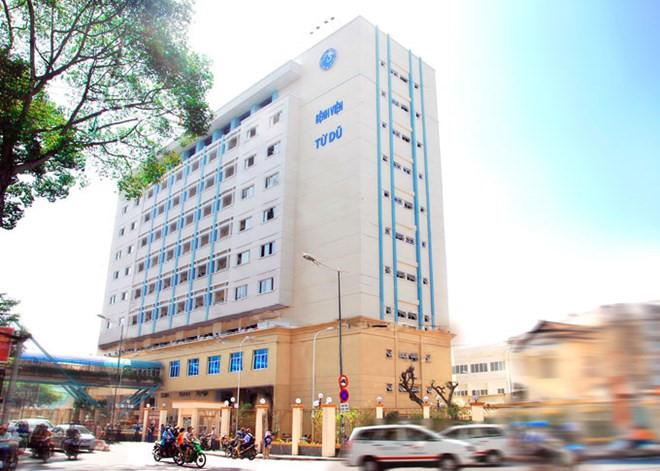 Khám nam khoa tại bệnh viện Từ Dũ