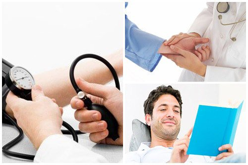 Phòng khám nam khoa ở quận 1 nào chất lượng