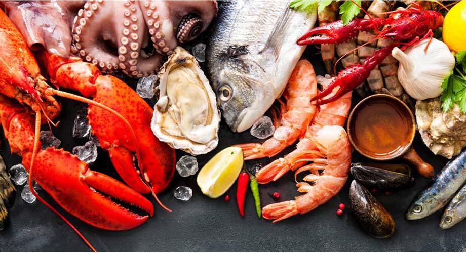 Ăn hàu và các loại hải sản chữa tinh trùng loãng