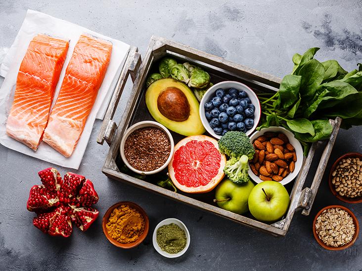Ăn rau củ quả có tác dụng trị tinh trùng loãng