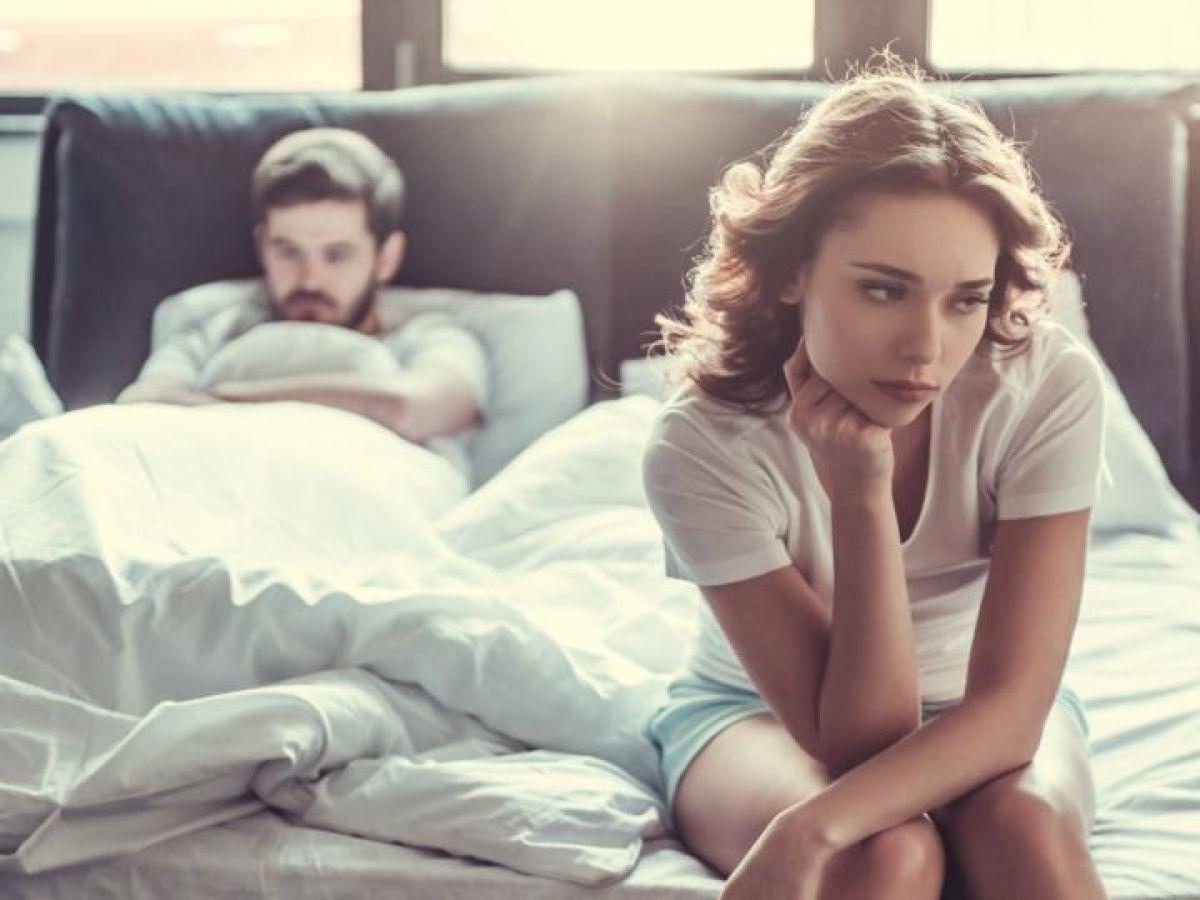 Nguyên nhân chồng không xuất được tinh
