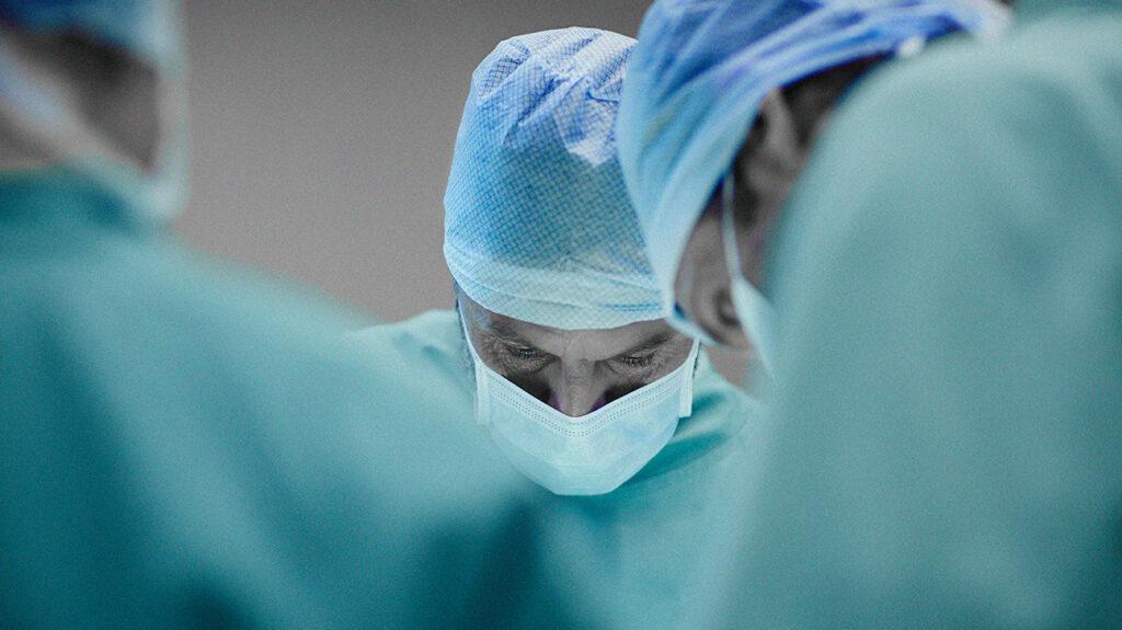 Quy trình cắt bao quy đầu ở nam giới