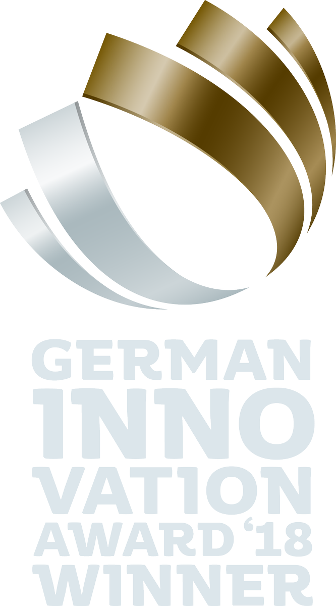 Image result for german innovation award fischer amps